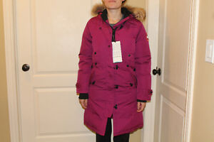 Canada Goose chateau parka online authentic - Coat Canada Goose | Kijiji: Free Classifieds in Ontario. Find a ...