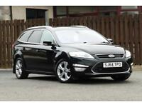 2014 FORD MONDEO 1.6 TDCI TITANIUM X BUSINESS EDITION START/STOP ESTATE DIESEL