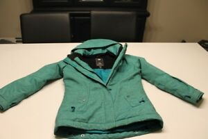 Awesome girls size 10 ski jacket/winter coat