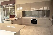 Complete Craftsman Kitchen with Miele Appliances. Glengowrie Marion Area Preview