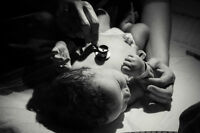 FREE Birth Photography