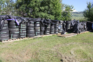 Tires - New & Used