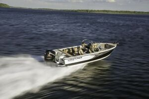 ***CRESTLINER BOATS***WIDE SELECTION IN-STOCK***GREAT PRICES