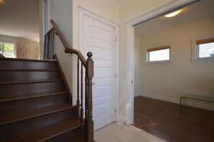 West bedford  stunning 4+1 BR house for rent