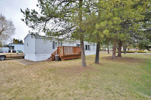 #1 - 2288 Gassoff Road - Meadowood Mobile Park $59,900