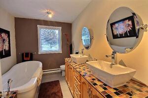 Belle maison, plusieurs rénovations effectuées Saguenay Saguenay-Lac-Saint-Jean image 6