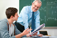 Math Tutor (Burnaby, Vancouver,Surrey Location)