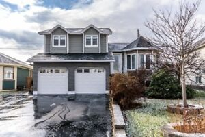 27 Sapphire Mount Pearl - with In Law Suite