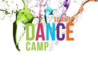 Legacy Summer Dance Camp $20/Day