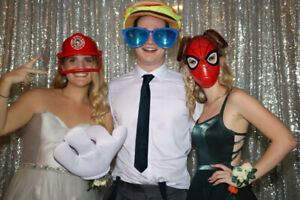 *Affordable and Fun Photo booth**
