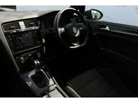 2018 Volkswagen Golf 2.0 TSI 310 R 3dr 4MOTION DSG Auto Hatchback Petrol Automat