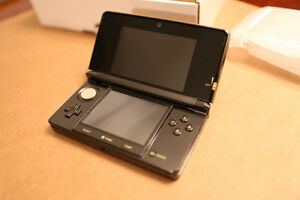 Nintendo 3ds - Ocarina of Time 3D Special Edition