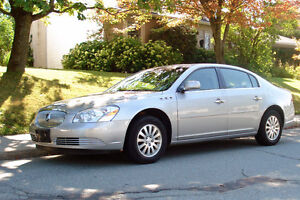 2006 Buick Lucerne CX Berline
