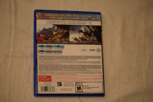 Battlefied 1 for PS4 || $50 O.B.O.
