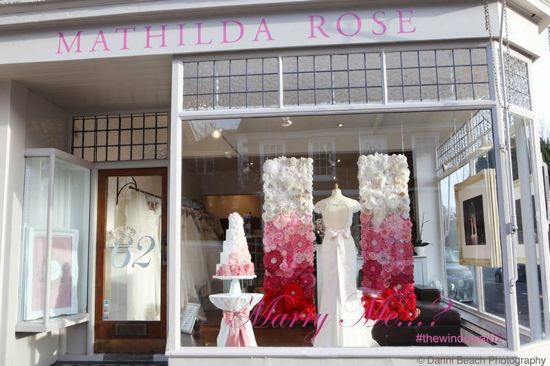 Mathilda Rose Bridalwear