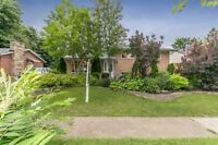 Gorgeous East End Home with Detached 3 Level Garage/Studio!!!