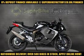 2017 67 HYOSUNG GT125 RC 125CC 0% DEPOSIT FINANCE AVAILABLE