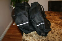 Cee Baileys Motorcycle saddlebag liners