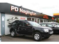 2013 DACIA DUSTER 1.5 dCi 110 Ambiance 4X4
