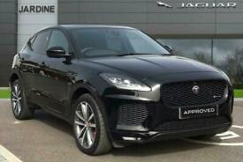 image for 2018 Jaguar E-Pace R-DYNAMIC HSE Auto Estate Petrol Automatic