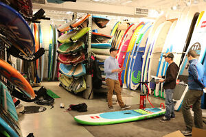 Paddleboard,Planche a pagaie , Surf a pagaie, SUP 399$