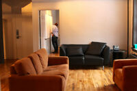 *** Awesome Office Loft ~ All-Included ***