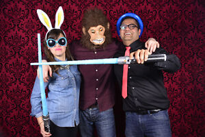 Fun Memorable Photobooth Edmonton Edmonton Area image 5