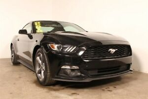 Ford Mustang COUPE ** Fastback V6 ** 2015