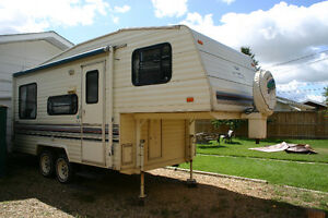 5th wheel trailer for sale - Lacombe