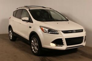 Ford Escape TITANIUM ** AWD ** 2015