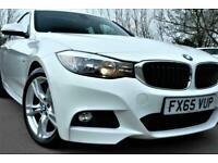 2015 BMW 3 SERIES GRAN TURISMO 2.0 320d M Sport GT Auto (s/s) 5dr Hatchback Dies