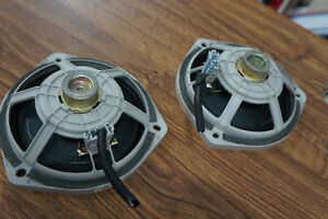 01-05 Civic Rear Speakers