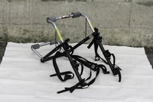 Support à vélos Allen