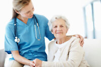 Registered Nurse with Long term Care Exeperience
