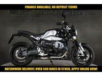 2014 14 BMW R NINE T 1170CC 0% DEPOSIT FINANCE AVAILABLE
