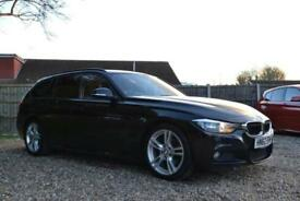 2012 BMW 3 SERIES 320D M SPORT TOURING AUTO ESTATE DIESEL
