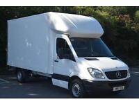 2.1 313 CDI 3D 129 BHP LWB HIGH ROOF DIESEL MANUAL LUTON VAN 2011