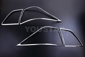 Mercedes ML 350 Chrome Tail lamp surrounds Set  NEW!!! Kitchener / Waterloo Kitchener Area image 4