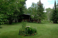 Traverse Bay, MB -- Cottage for Sale
