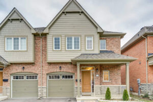 JUST LISTED Semi-Detached: 53 Honeyview Trail
