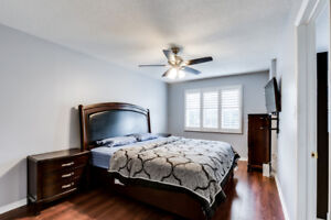 King Size Bedroom Set For Sale