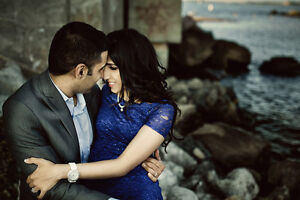 Best Indian Wedding Photographers in Newfoundland | St. John's St. John's Newfoundland image 3