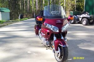 For Sale 2005 GL1800A