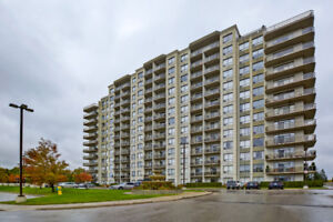 Well-maintained 1 bedroom condo in South West London