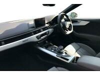 2018 Audi A5 Coup- S line 2.0 TDI quattro 190 PS S tronic Auto Coupe Diesel Auto