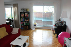 Transfer 3 1/2 apt,all included, McGill Ghetto and Plateau