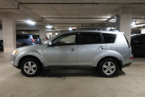 Reduced Price, Mitsubishi Outlander, Price is negotiable