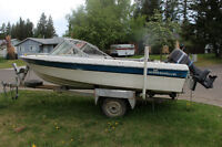 Boat for sale Ready for the water