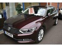2016 Volkswagen Passat 2.0 SE Business TDI BMT Estate Estate Diesel Manual