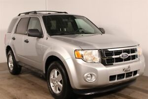 Ford Escape XLT ** V6 4WD ** 2011